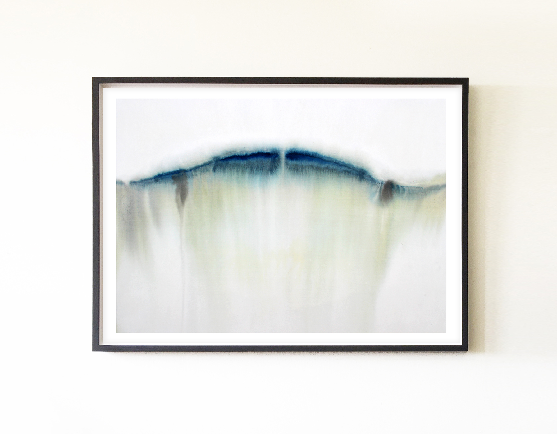 Blue Wave | 70x50cm