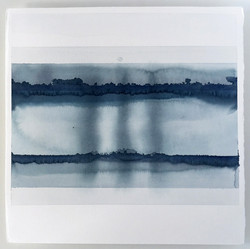 Stefan Gevers_watercolour_current 1