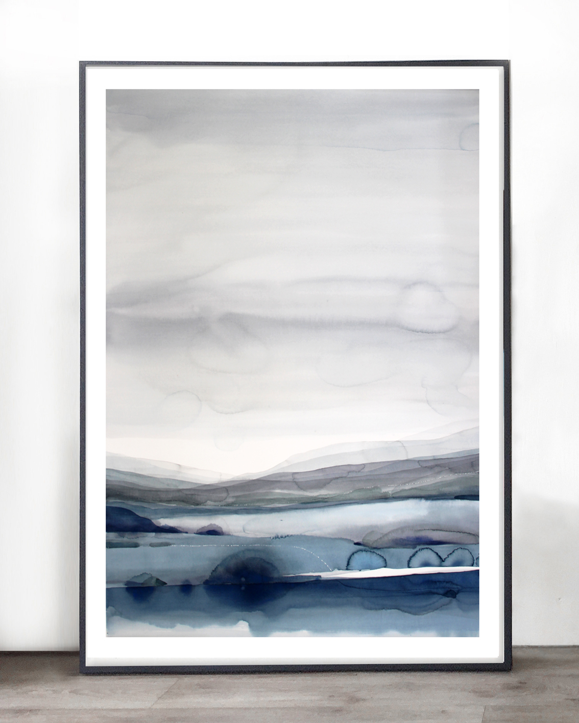 Coastal View | 130x100cm