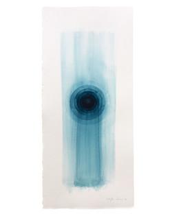 Stefan Gevers | Midnight sun blue