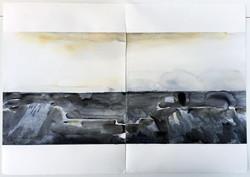 Stefan-Gevers_watercolour_The-Polder