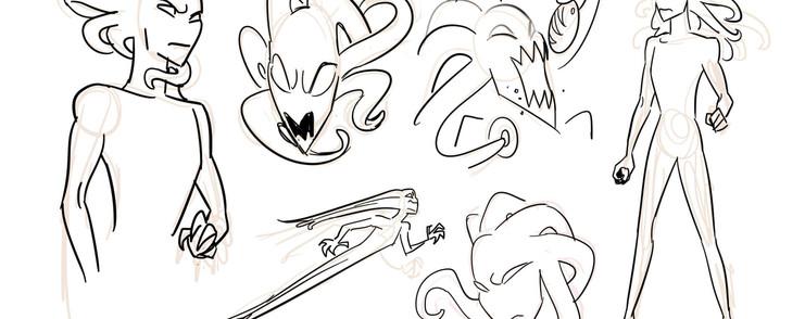 Hero Alien Sketches.jpg