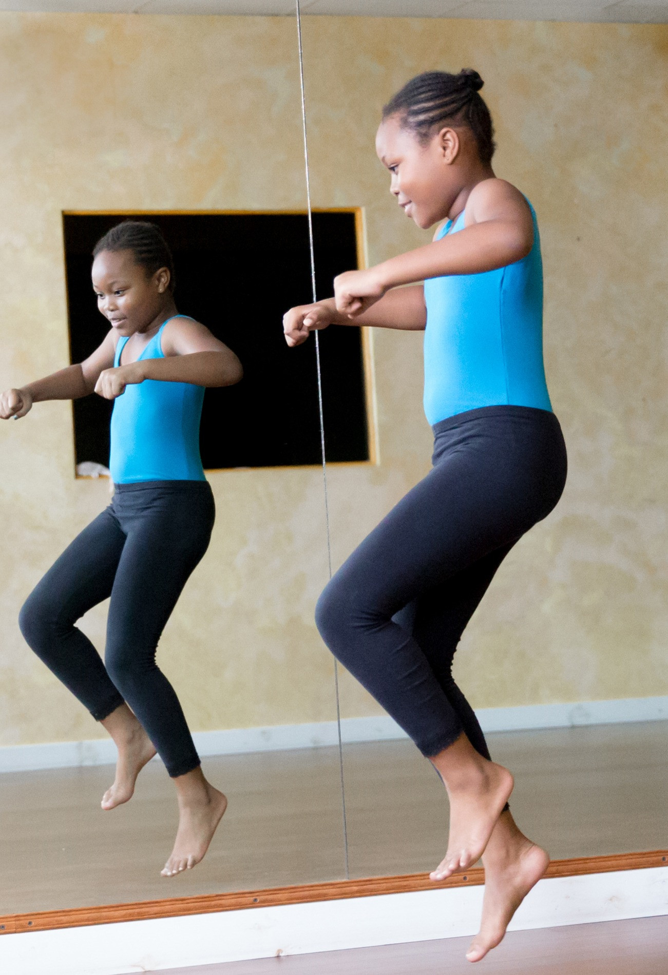 Early years Creative Ballet (3-6 yrs)