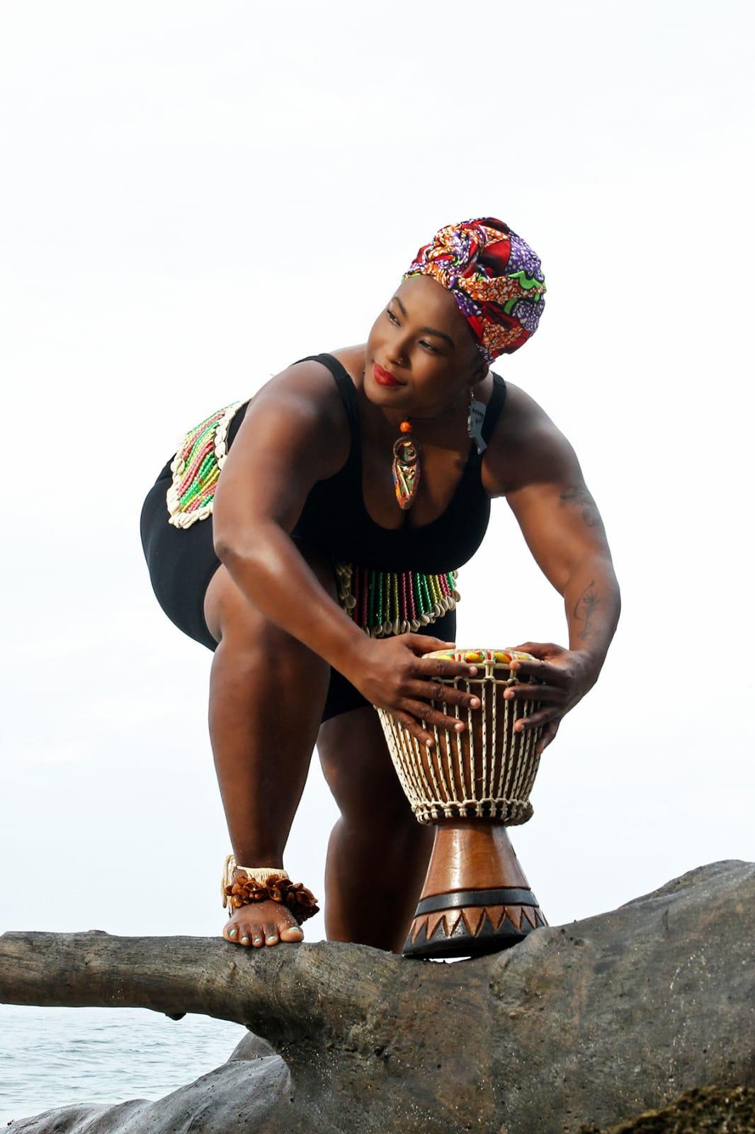 Teens Urban Jazz - Afro Beats