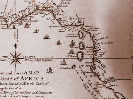 Piracy, kidnapping and maritime instability: The Gulf of Guinea has caught Europe's attention