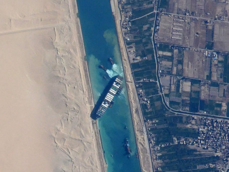 The Suez Canal: Constant Crisis and a Continuing Conundrum