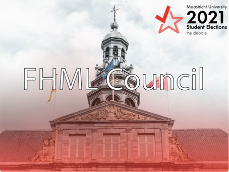 FHML Faculty Council elections 2021
