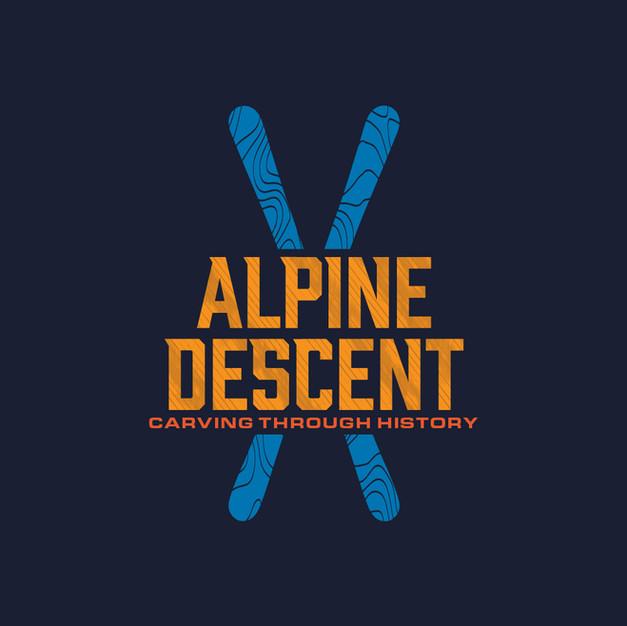 Alpine Descent Exhibit