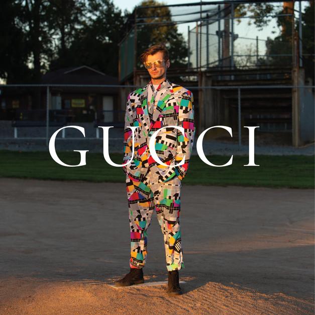 Gucci Ads