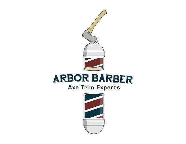Arbor Barber Logo