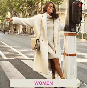 Catégorie belge Femmes/Women