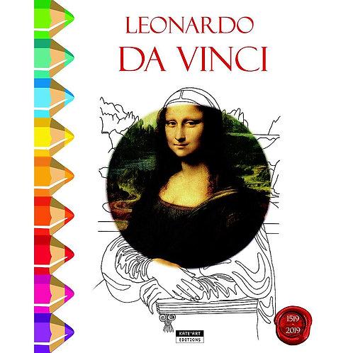 Kate Art - Leonardo da Vinci