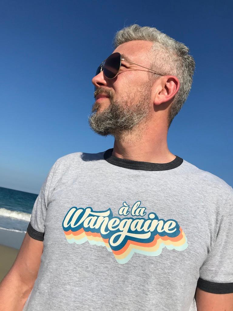 MP DESIGN - à la wanegaine