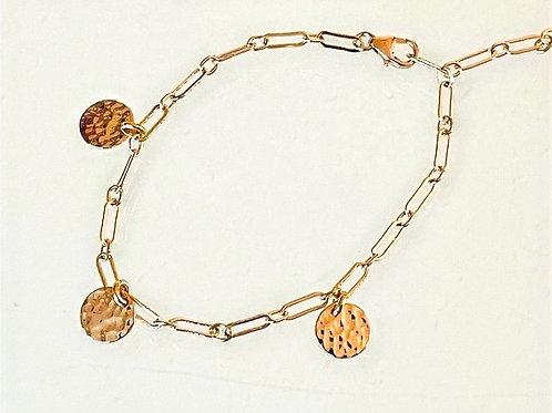 Stéphanie Ferretti - Bracelet Bohémien