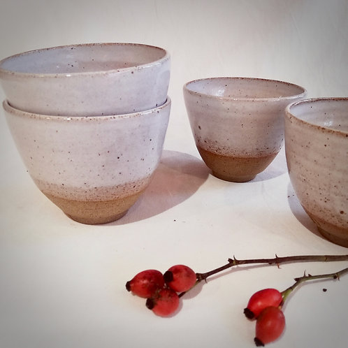 Nikisanceramics - Tasses à thé