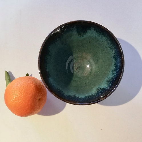 Nikisanceramics - Petits bols turquoises