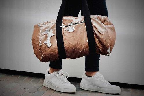 80's bag sequins réversibles