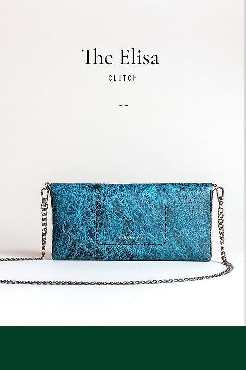 KINAMANIA - The Elisa / pochette cuir