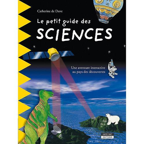Kate Art - Le Petit Guide des Sciences