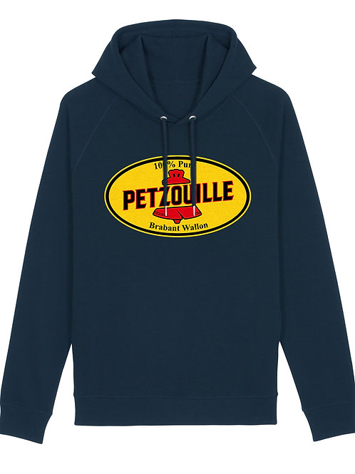 MP Design - Sweat Unisexe - PETZOUILLE