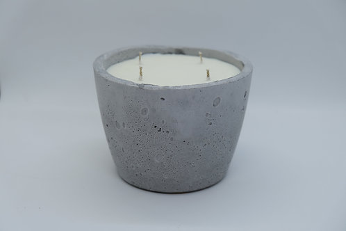 Bougie Terrae - Pure Grey