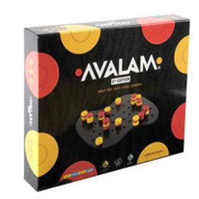 Avalam - jeu de stratégie
