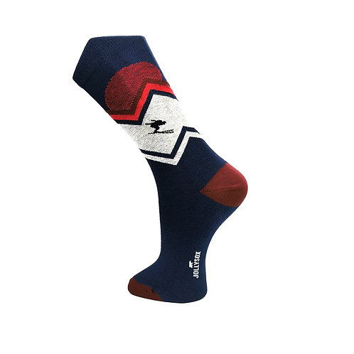 Jolly Socks - Alain