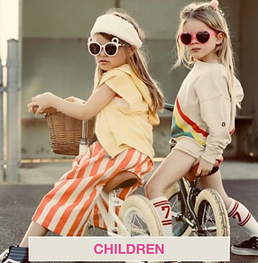 Catégorie belge Enfants/Children