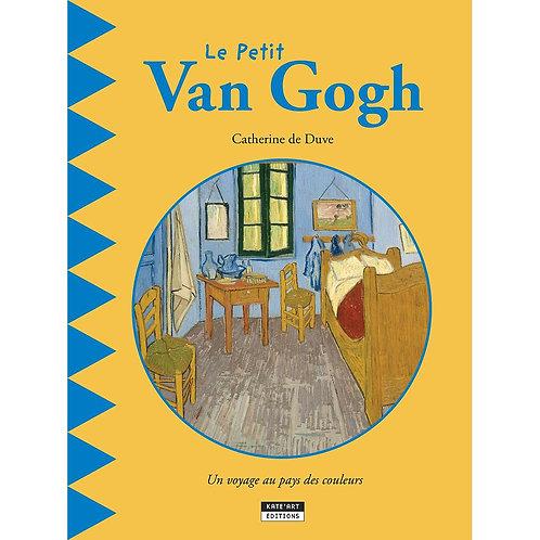 Kate Art - Le Petit Van Gogh