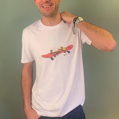 Tshirt Skateboard