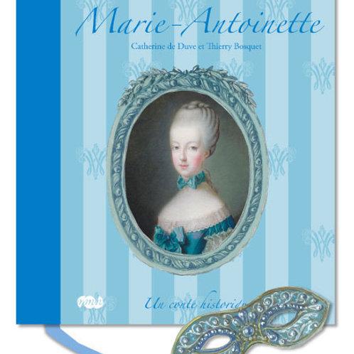 Kate Art - Marie-Antoinette, un conte historique - Version Luxe