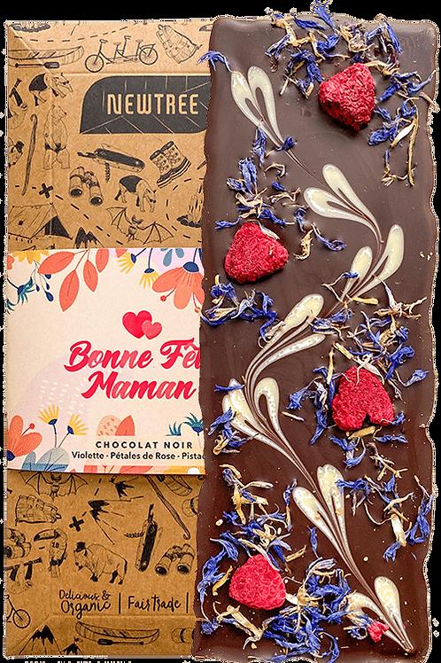 Coffret chocolat - Fête des Mères