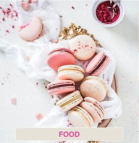 Catégorie belge Nourriture/Food