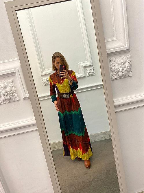Robe Charro