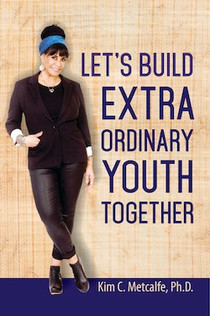 Let's Build Extra Ordinary Youth Together