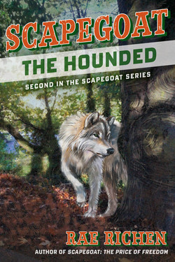 Scapegoat: The Hounded