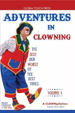 Adventures in Clowning