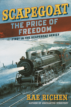 Scapegoat: The Price of Freedom