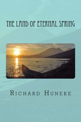 The Land of Eternal Spring: A Journey of Self-Discovery