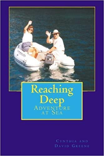 Reaching Deep: Adventure at Sea