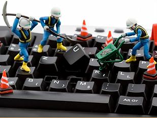laptop repairs st helens