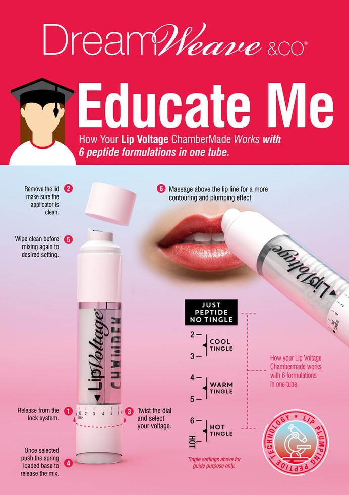 Educate Me_Lipvoltage A4 POS-New 2018.jp