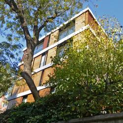 Gülbahar Residence