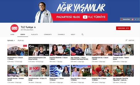 TLC Türkiye