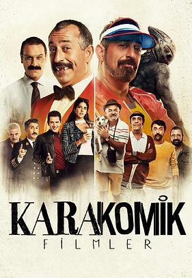 Karakomik Filmler: Kaçamak & 2 Arada