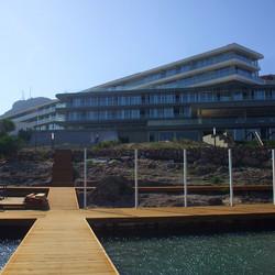 Bodrum Blue Hotel