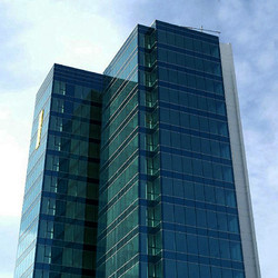 Akaret Plaza ve İş Merkezi