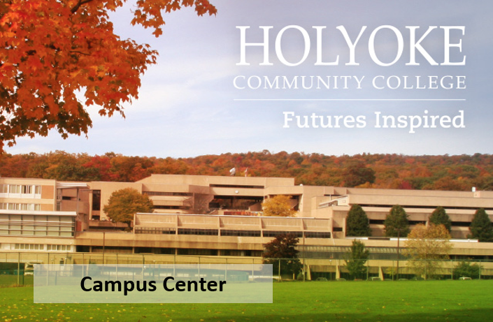 Holyoke Campus Center