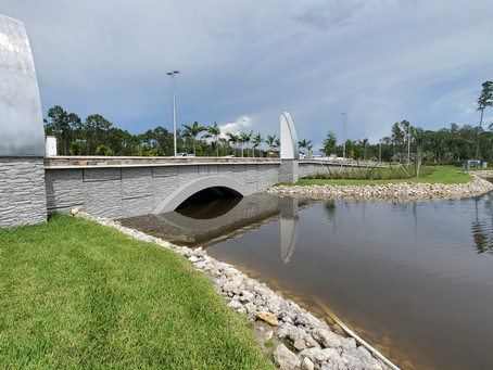 Florida DOT & FRP Members and Structures