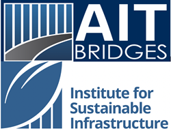Press Release: AIT joins the Institute for Sustainable Infrastructure